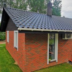 Новое Дубовое - Частный дом