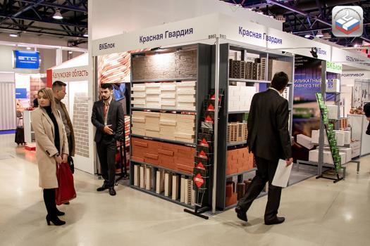 В Москве прошла ежегодная 21-я специализированная выставка «Отечественные Строительные Материалы – 2020»